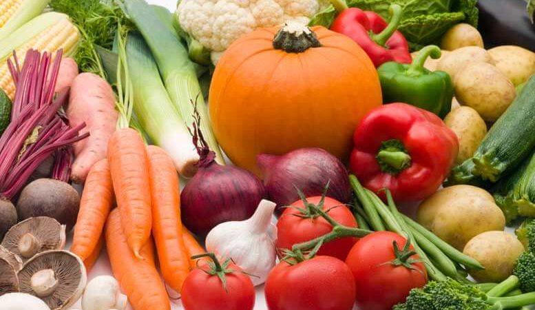 5 nourishment for healthful life