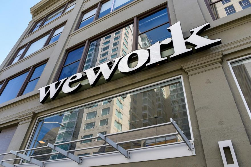 Selective: WeWork proprietor makes board of trustees to settle on financing life saver – sources