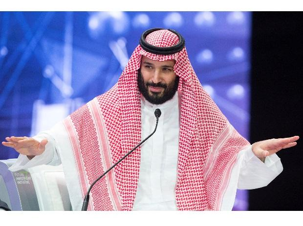 Sources State : Saudi Crown Prince Endorses Dismiss from Aramco IPO on Sunday