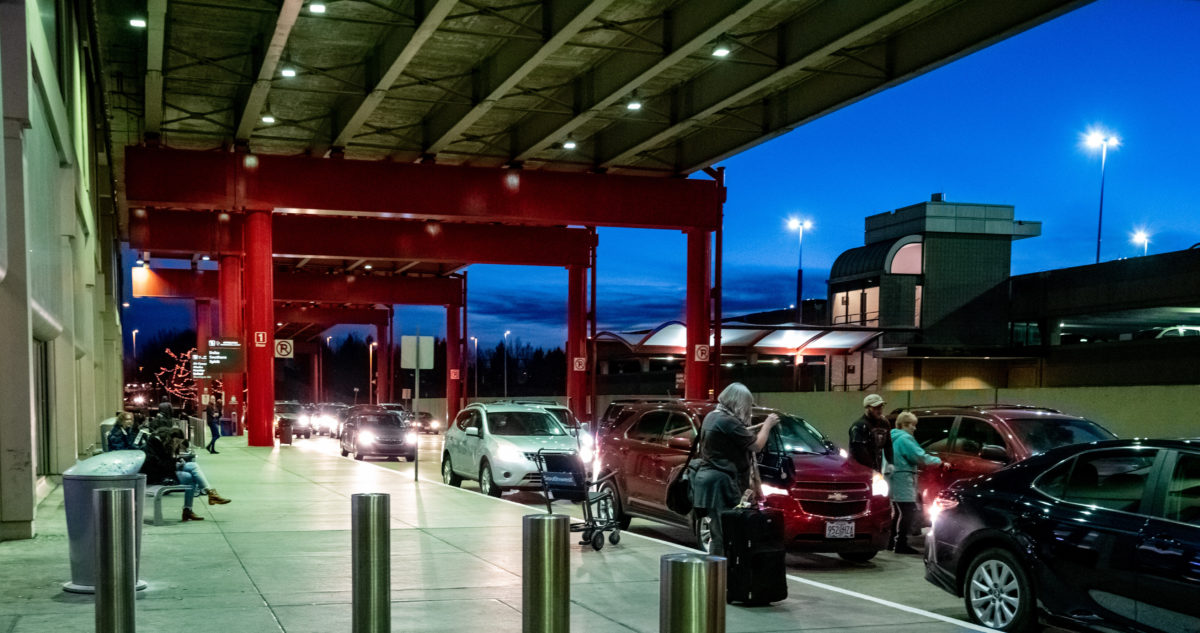 When not to drive, what's in store at air Terminals : Step by step Instructions to manage record Thanksgiving traffic
