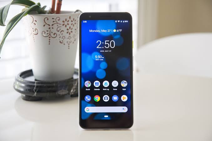 2019 Smartphone of the Year :The Pixel 3a is now